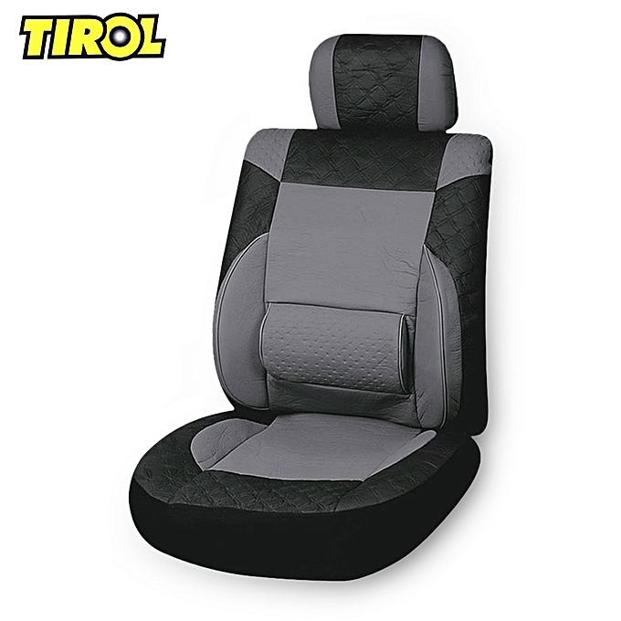 Universal PU Leather Car Seat Cover Interior Protector