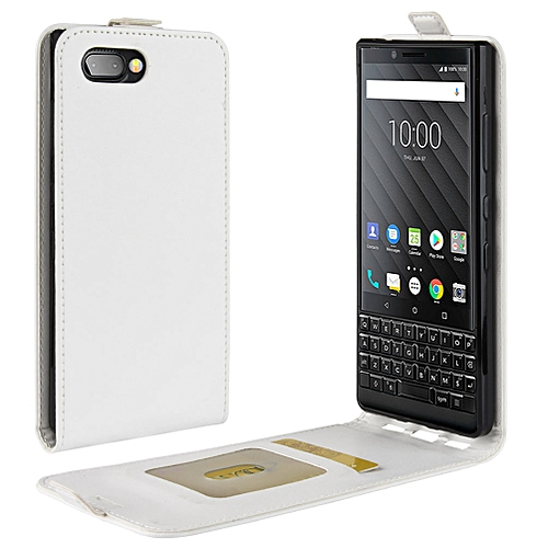 save off 4b951 1aa1d BlackBerry key 2 lite Case,Magnetic Flip Case with Card Slot
