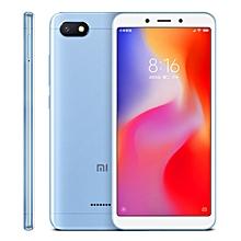 Xiaomi Redmi 6A 5.45 inch 3GB RAM 32GB ROM Helio A22 Quad core 4G Smartphone