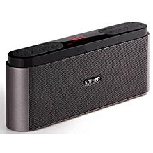 Edifier MP19 High Quality FM Radio / Aux In / Micro SD Card Portable Speaker SWI-MALL