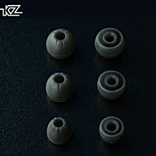KZ Starline Silicon Eartips: Buy sell online In-Ear Headphones with cheap price  XBQ-A