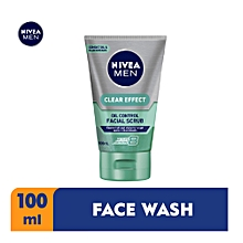 Oil Control Multi Effect Face Wash - 100ml