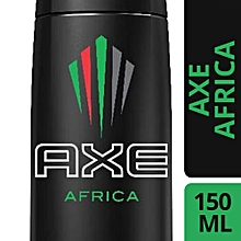 Africa Deodorant for Men.