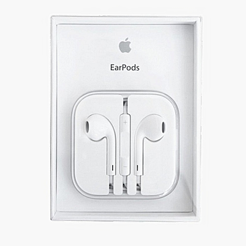 Earphones for All iPhone, iPad and iPod