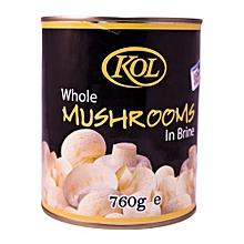 Mushroom - 800g