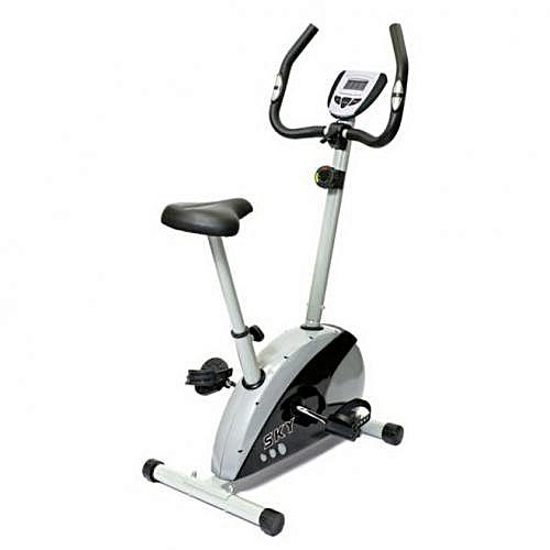 Exercise Bike Jumia Kenya: Generic Exercise Bike With Computer Time/Speed.Distance