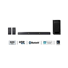 HT-RT3 600W Home Cinema System with Bluetooth®