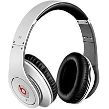 Beats Studio Headphones Remastered - white