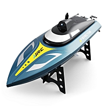 JJRC S4 Ghost 2.4G 25km/h Rc Boat 720P WIFI FPV App Control SPECTRE W/ Water Cooling System-