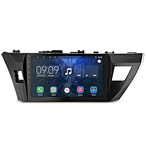 Generic Stapon 1001 10y 10 Inch Touch Screen Car Multimedia Player