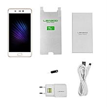 LEAGOO T5 5.5 FHD Smartphone 4GB RAM+64GB ROM 13MP 4G Mobile Phone EU Plug'