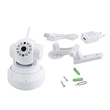 5100 720P/5100S 960P Wireless Network IP Camera Night Monitoring