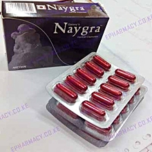 NAYGRA Herbal capsules