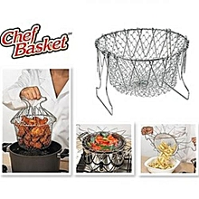 12 in 1 Multi Purpose Chef Basket Strainer