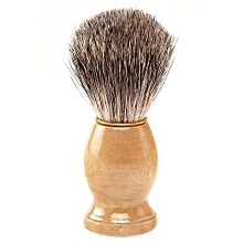 Blue Lans Synthetic Hair Removal Shaving Brush