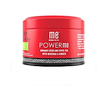 Power ME Organic Blend for Fitness - 20g