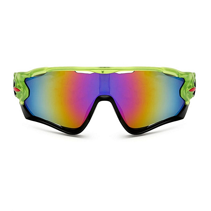 c972773709e4 Outdoor Sports Sunglasses Eyewear Cycling Windproof Sandproof Polarized  Bicycle Goggle ...