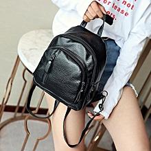 huskspo Women Girl Multifunction Shoulder Bookbags School Bag Cute Fashion Backpack