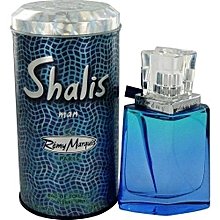 Shalis Man Cologne For Men - 100ml