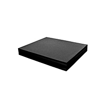 Foam Balance Pad Wobble Board Yoga Pilates Physio, Posture Stability Gym