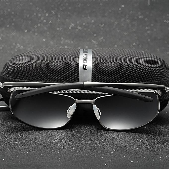 796b872b469b2 ... New Brand Designer Polarized Sunglasses Goggles Men Designer Mirror  Glasses oculos de sol Eyewear Accessories A395 ...
