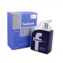 Unisex Perfume EDP - 100ml