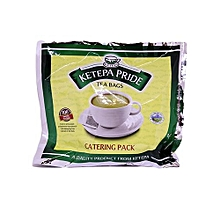Pride Economy 100 Tagless Tea Bags Catering Pack - 200g