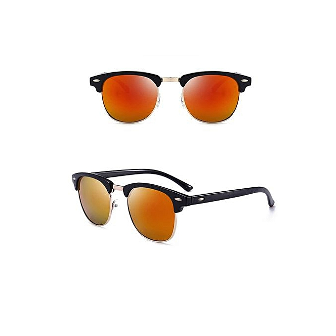 82889179b98 Classic Unisex Polarized Sunglasses Men Women Vintage Outdoor Square Mirror Sun  Glasses UV400 Rays Drive Eyewear