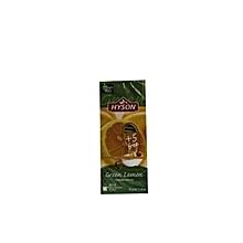 Green Lemon Tea 45 g 30 Bags