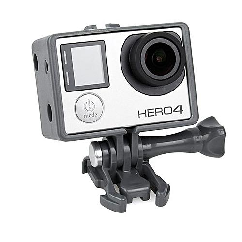 Buy Generic TMC BacPac Frame Mount Housing Case for GoPro Hero 4 / 3 ...