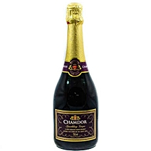 Sparkling Grape Red Wine - 750ml