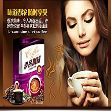 L-Carnitine  coffe(15sachet X 12g)