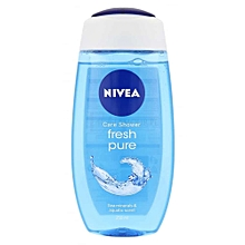 Fresh & pure Care Shower 250 ml