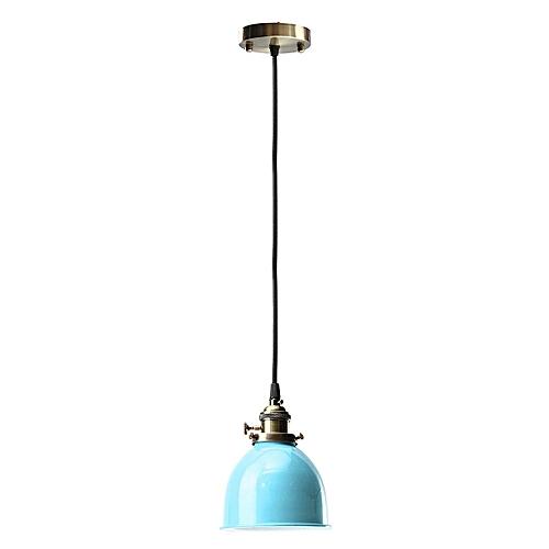 Admirable Generic Modern Vintage Industrial Bronze Loft Bar Cafe Pendant Light Wiring Cloud Hisonuggs Outletorg