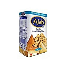 Home Baking  Flour 2 kg(Fortified all purpose flour)