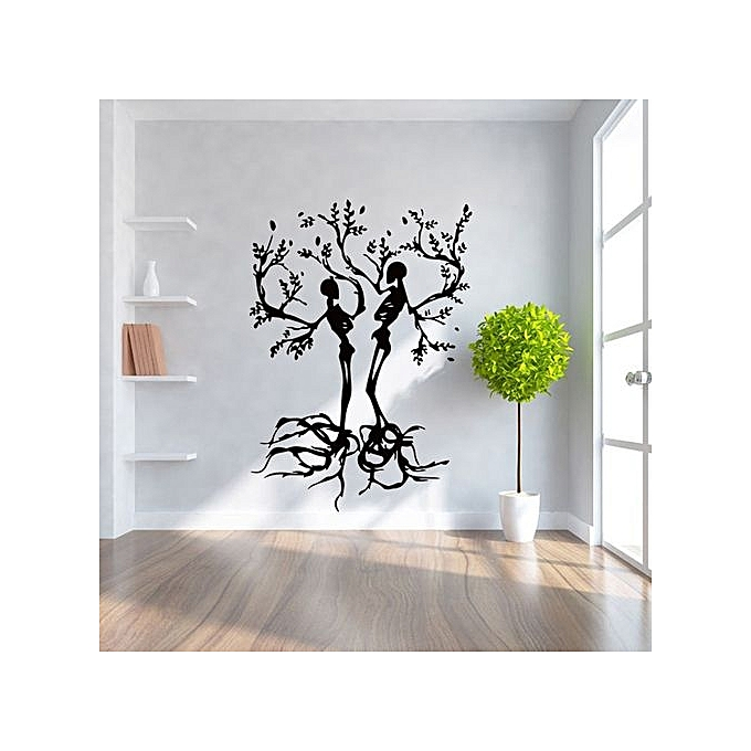 Generic Technologg Home Decor Halloween Background Wall Decoration