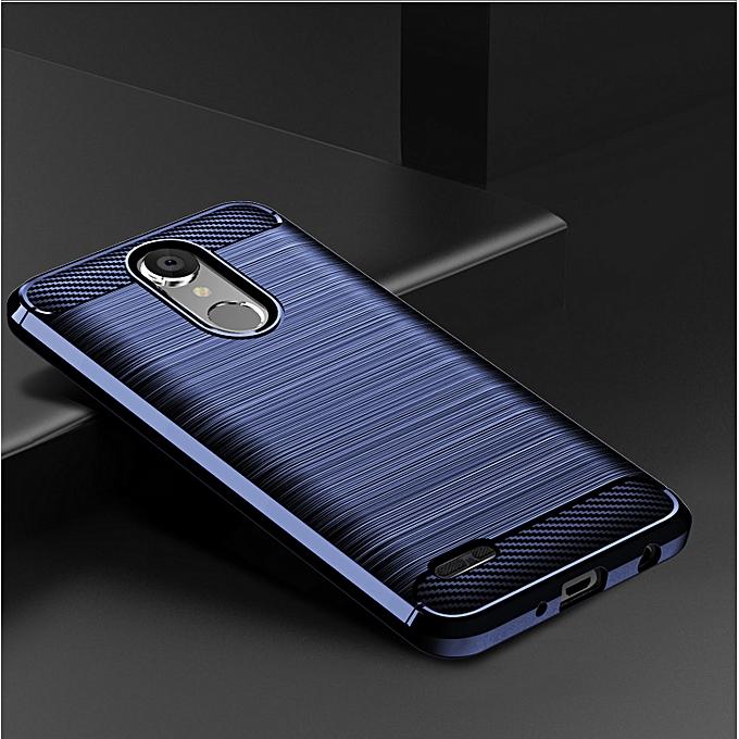 Generic LG Aristo 2 Plus Case Cover, Rugged case,Soft TPU