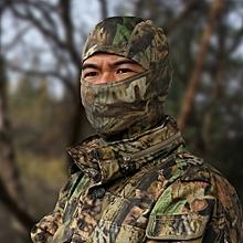 Camouflage Army Cycling Motorcycle Cap Balaclava Hats Full Face Mask Headgear A