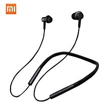 NEW Collar Earphone Wireless BT4.1 Headphone AAC Music Headset for Smartphones
