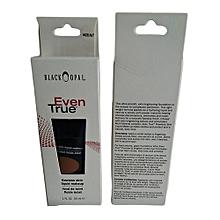 Flawless Skin Liquid Foundation - Hazelnut
