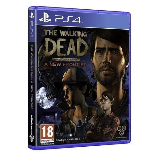 ps4 book of the dead