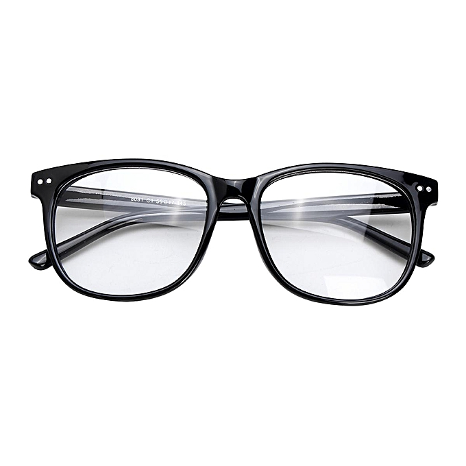 07fd5c9a24a Men Women Spectacles Round Eyeglass Chic Full Rim Frames Optical Eyewear  Glasses