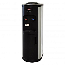 RM/356-Hot And Cold, Free Standing, Water Dispenser-Black