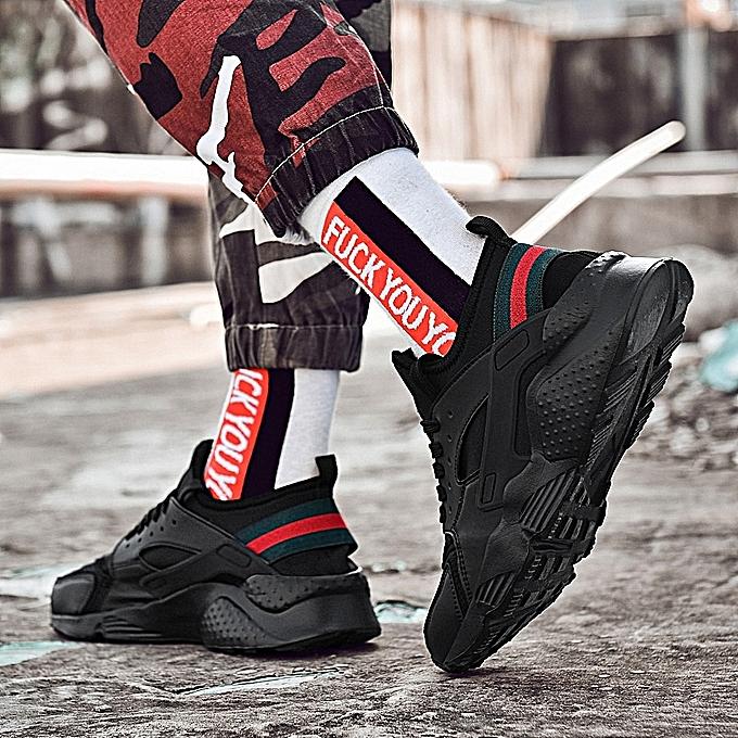 25e48c617 Fashion New Fashion Summer Men's Women's Casual Running Sport Shoes Man  Women Breathable Flats Cool Shoes
