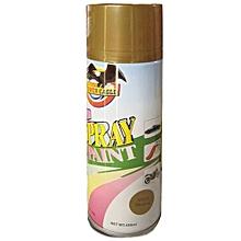 Spray Paint Gold - 450ml