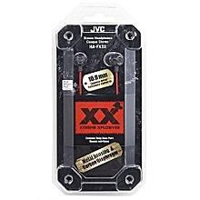 HA-FX3X Xtreme Xplosives Earphones