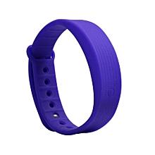 3D LED Calorie Pedometer Sport Smart Bracelet Wrist Watch PP