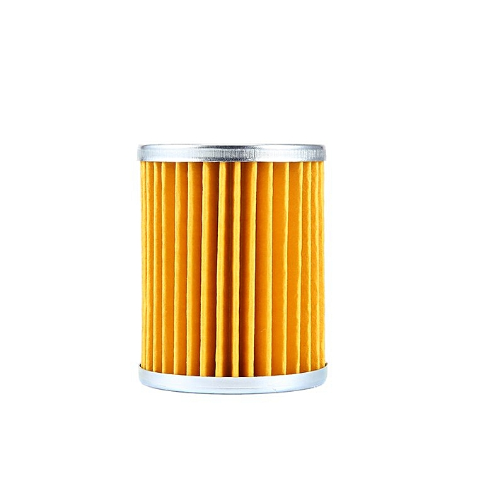 Oil Filter Suzuki King Quad 300, Quadrunner 160, 230 & 250, Ozark 250 Yellow