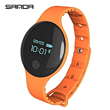 SANDA 2018 Waterproof Smart Watch Pedometer Monitor Camera Call Support Smartwatch For IOS 8.0 Android 4.4 Bluetooth SD01