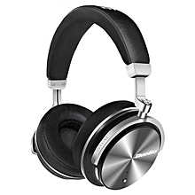 Bluedio T4S Active Noise Cancelling ANC Bass Bluetooth Headphone With Mic